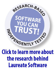 Learn more about the research behind Laureate software